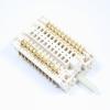Łącznik krzywkowy Wrozamet 11HE/005 C110006A4 00820 nr 1