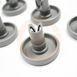 Kółka kosza dolnego zmywarki Electrolux oryginalne