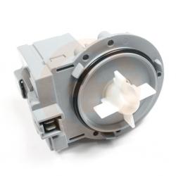 Silnik pompy Askoll przykręcany 25W kostka z przod