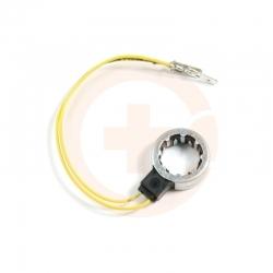 Cewka prądniczki tacho Electrolux 220ohm