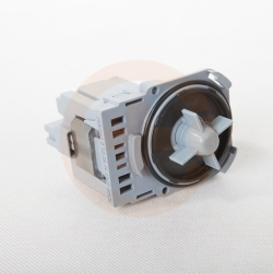Silnik pompy Askoll 3 zatrzaski wtyczka z tyłu 30W
