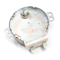 Silnik napędu talerza mikrofalówki 2,5/3RPM 4W 220