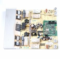 Generator indukcyjny prawy IR641