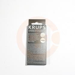 Tabletki odkamieniające Krups 10x1,5g