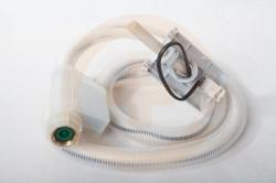 Wąż z elektrozaworem zmywarki 1,5m Bosch
