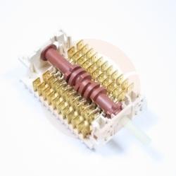 Łącznik krzywkowy Wrozamet 11HE/005 C110006A4