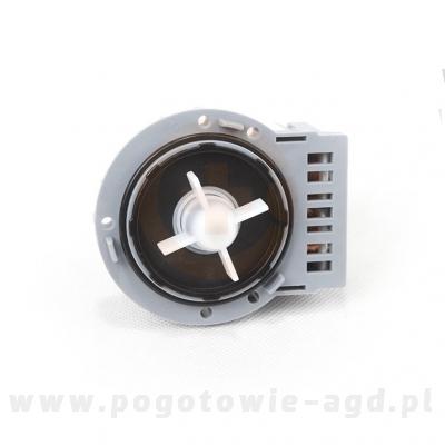 Silnik pompy Askoll 40W przykręcany 00890